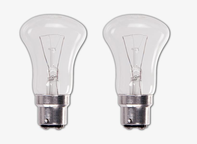 200 Watt Clear Bulb